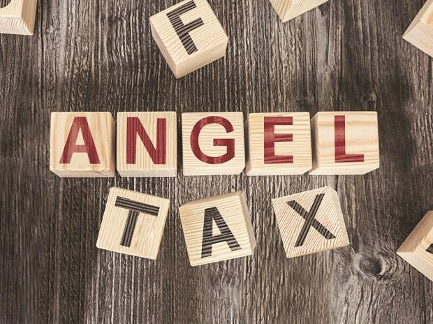 No ' Angel Tax ' for Start-Up Investors