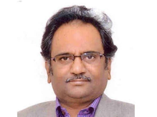 Madabhushi Sridhar Acharyulu