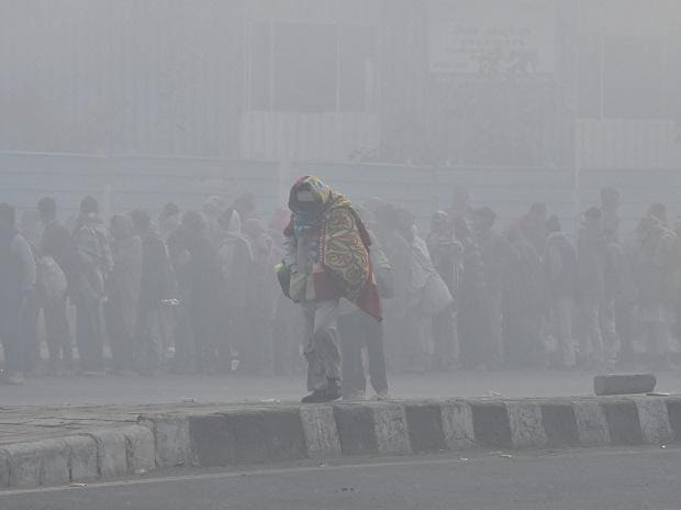 Pollution control: UP to implement odd-even scheme, says minister