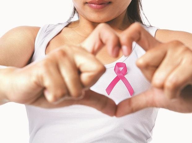 Scientists pursue gut feel in breast cancer research