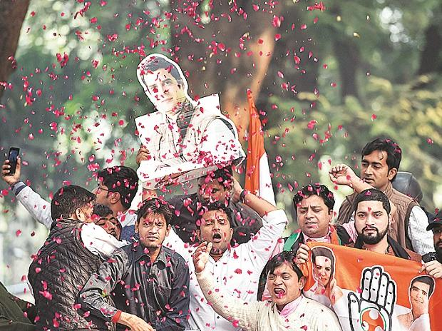 How 2018 turned out to be 'annus horribilis' for Bharatiya Janata Party