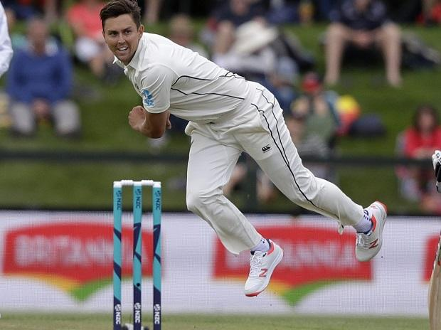 Trent Boult | File Photo: PTI