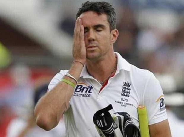 Kevin Pietersen (Photo: Reuters)