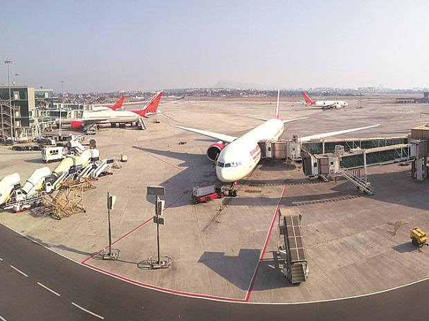 airport, airports in India, flights