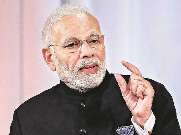 Vicious cycle of polls, loan waivers must end to empower farmers: PM Modi