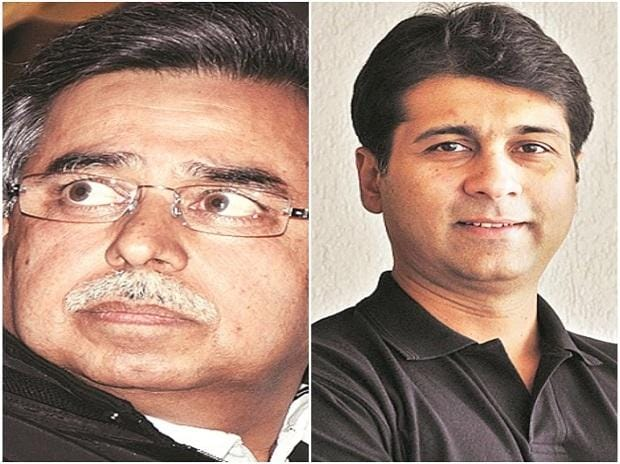 The statements by Hero MotoCorp chairman Pawan Munjal and Baja Auto CEO Rajiv Bajaj show the sharp difference of opinion among the industry players