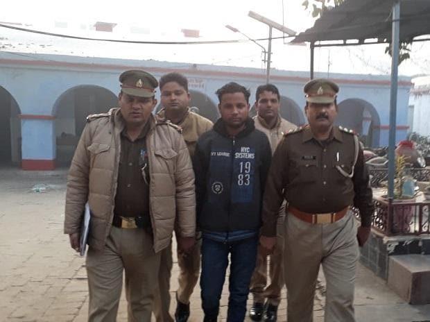 Bulandshahr, Bulandshahr, yohesh raj, accused yogesh, Bulandshahr police