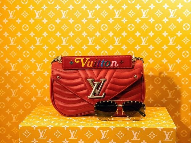 As China cuts back on iPhones, Louis Vuitton handbags may face same fate