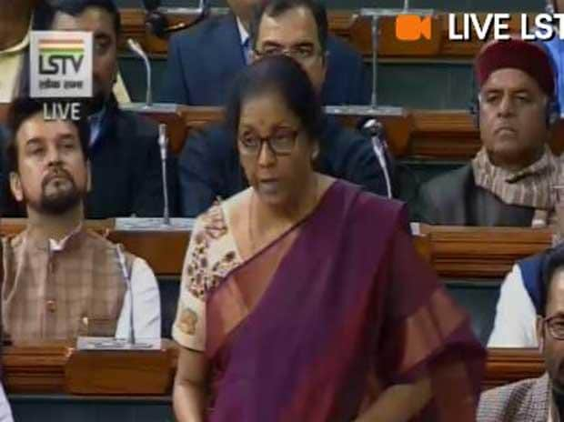Rafale debate LIVE: For every AA, there is RV, Sitharaman attacks Congress