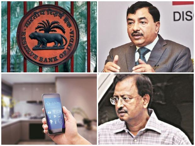 News digest: Tax collection, 10 yrs after Satyam, handset market, and more