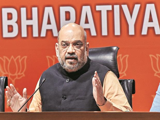 Sepoys of Shah: BJP's central 'prabharis' to mind states for 2019 elections