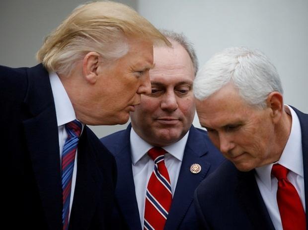 trump, Pence