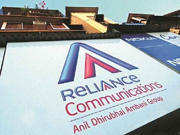 India's RCom goes to bankruptcy court to resolve debt burden
