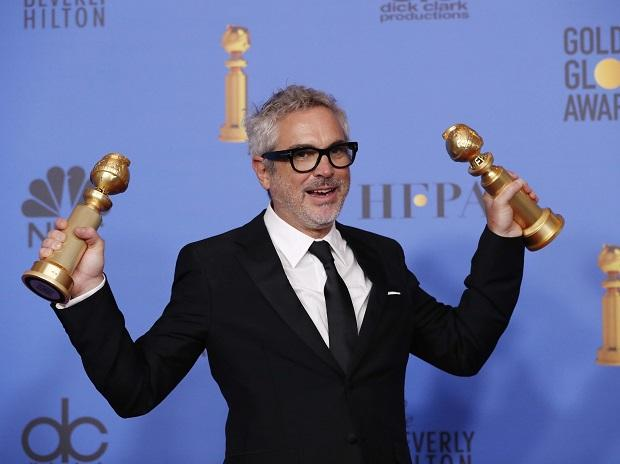 Best Motion Picture - Foreign Language- Roma