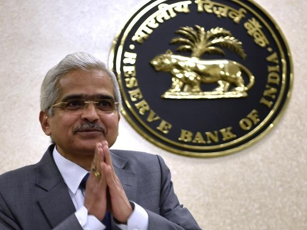 RBI Governor Shaktikanta Das |  Photo-Dalip Kumar