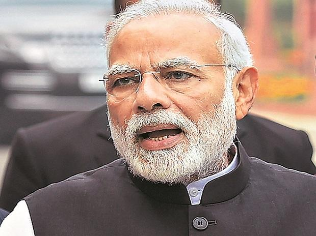 BJP open to alliances, cherishes old friends, says PM Narendra Modi