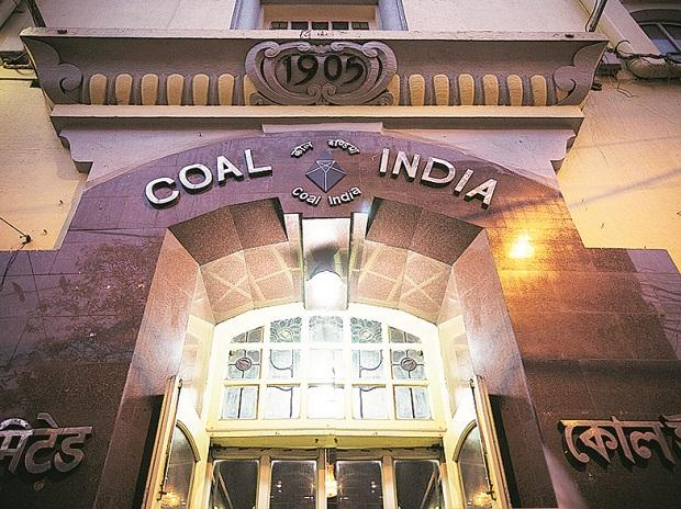 Govt garners Rs 2.03 trn revenue from Coal India in last six fiscals: Joshi