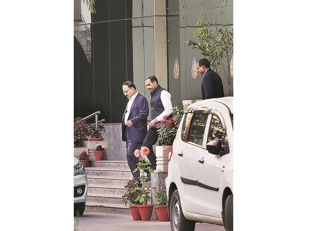 Alok Verma (left) is the first chief in CBI history to face such action | Photo: PTI