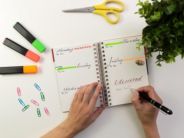 Bullet Journal: Ultimate productivity tool or a passing doodling fad?