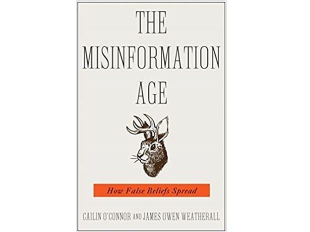 book review, misinformation age