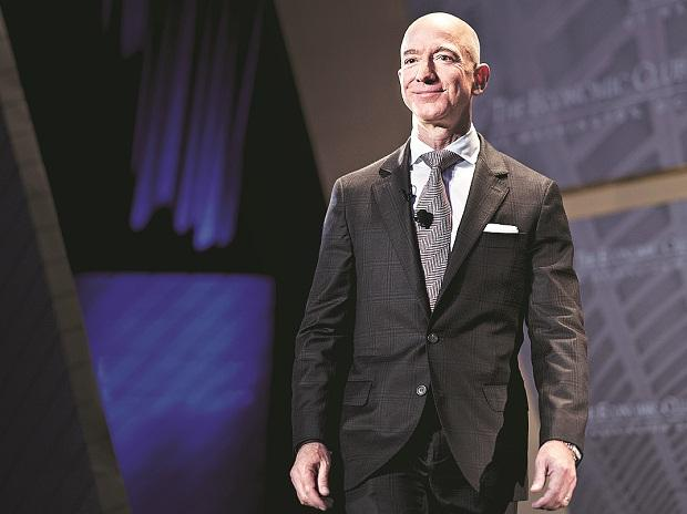 Amazon doing extremely well in India; hope for regulatory stability: Bezos