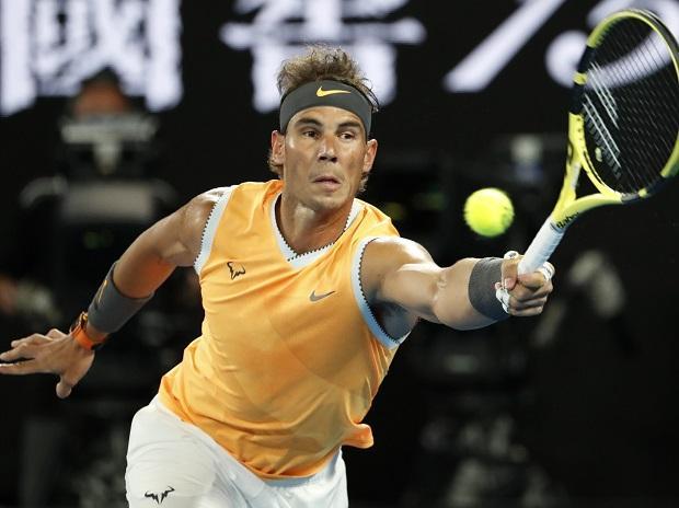 Australian Open 2019, Rafael Nadal