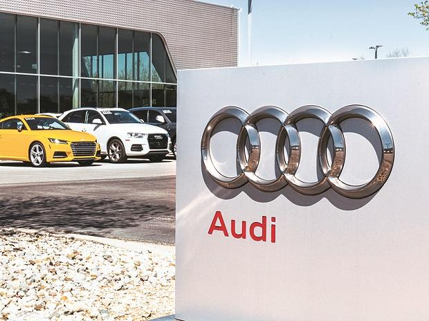 Audi India sales on reverse gear, down 18% to 6,463 units in 2018