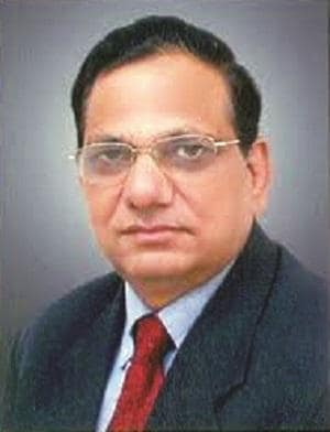 V K Paul, member, NITI Aayog, and chairman of the Standing Committee on Drugs and Health Products