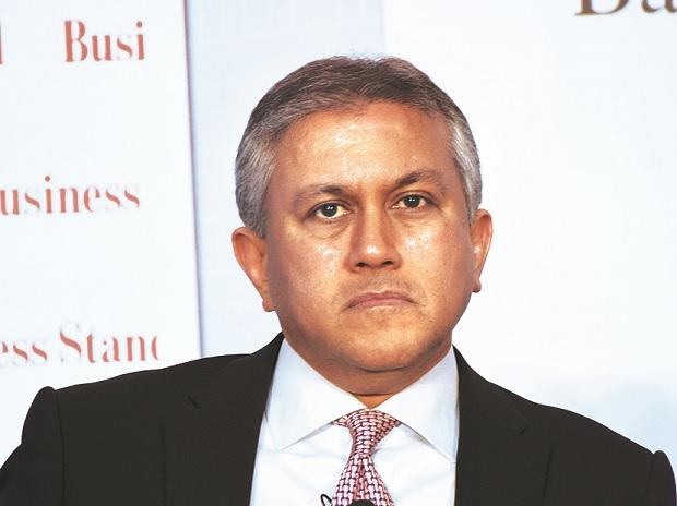 Pramit Jhaveri will continue as interim CEO till end of March to help identify his successor