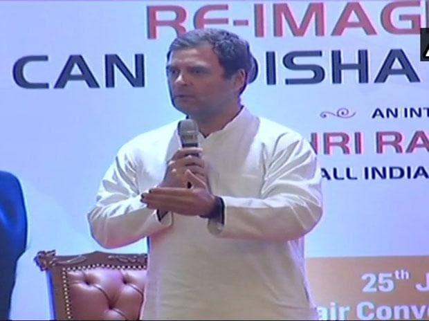 Congress President Rahul Gandhi, Rahul Gandhi