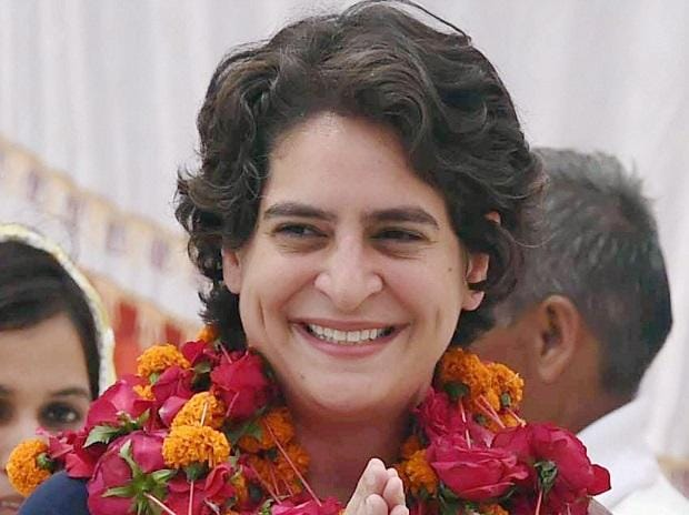 Indira 2.0 and reality: Can Priyanka take Cong beyond Amethi, Rae Bareli?