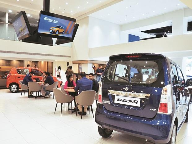 We will need to revisit discount policy: Maruti Suzuki chairman RC Bhargava