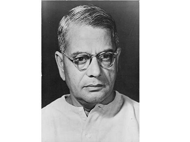 T. T. Krishnamachari- 6 times ( FY57, FY58, FY58, FY65, FY 66, FY66)