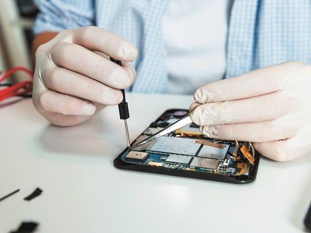 phone making, mobile making, mobile manufacturing, mobile assembly
