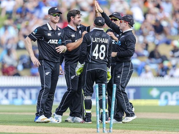 India vs New Zealand 4th ODI highlights: NZ win by 8 wickets; Boult takes 5