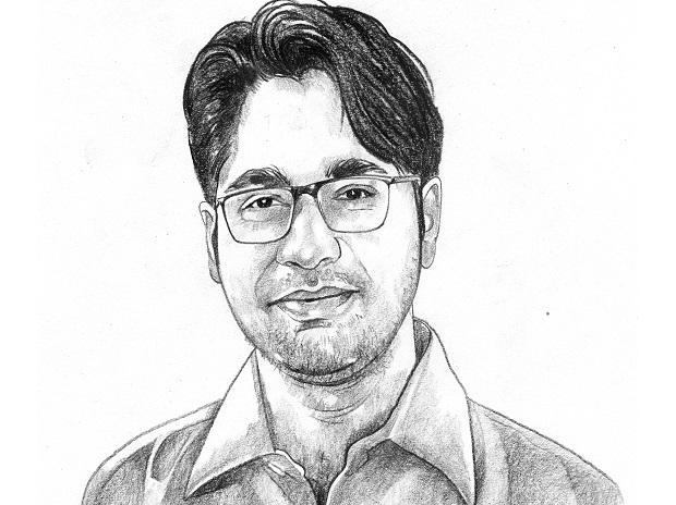 nikhil srivastava director, research and sanitation, RICE