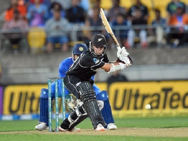 Tom Latham, India vs New Zealand 2019
