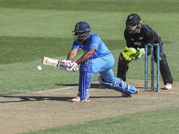 Ambati Rayudu. Photo:PTI