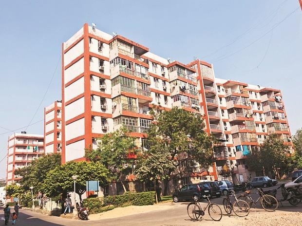 18,000 Delhi flats to be allotted to applicants Tuesday, DDA to draw