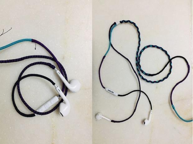 crossloop earphones