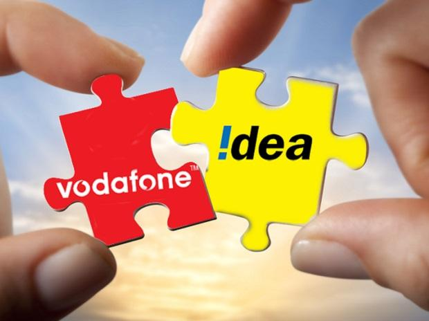 Image result for vodafone idea