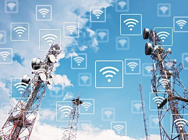 telecom, spectrum