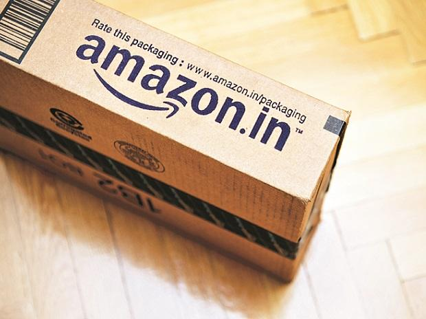 Amazon to shut down part of its Chinese e-commerce business