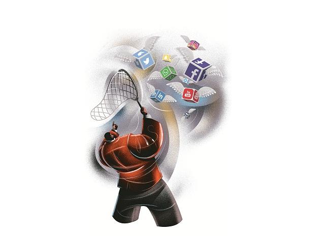 social media, facebook, instagram, messenger
