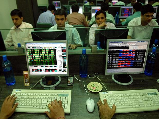 MARKET LIVE: Sensex, Nifty in the green; realty, metals advance, IT slips - Business Standard thumbnail