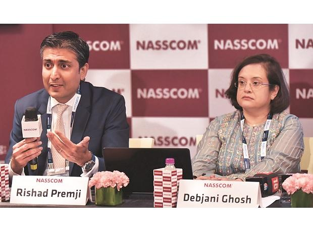 Nasscom does away with annual industry guidance