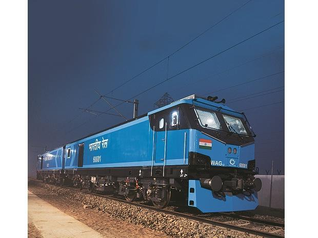 train, indian railways, locomotive