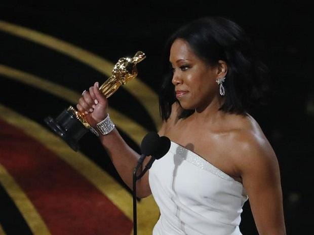 Best Supporting Actress: Regina King, If Beale Street Could Talk