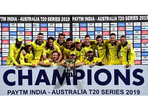Image result for india australia t20 series