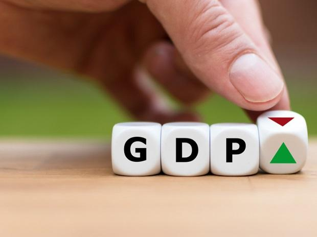 GDP growth slows to 5-quarter low of 6